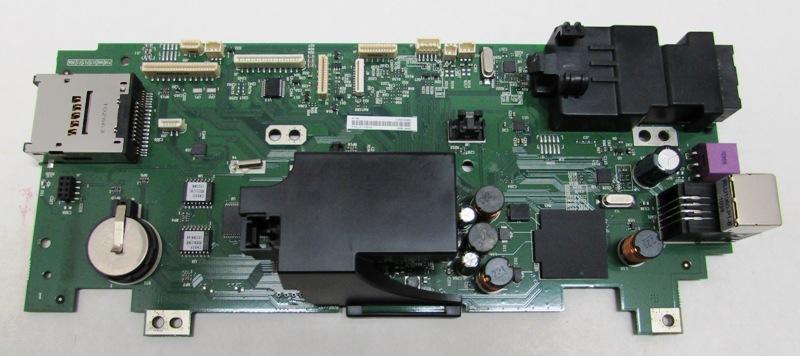 Hp Officejet 6500a Plus Printer Main Board Cn557